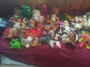 Beanie babies for Sale in Voorhees Township, NJ