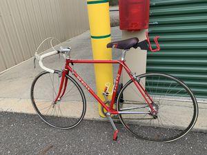 DE ROSA VINTAGE BICYCLE for Sale in Hammonton, NJ