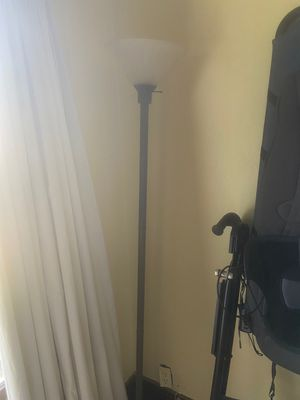 Floor lamp for Sale in Miamisburg, OH