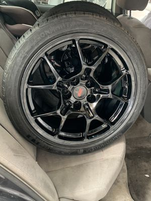 SVE MUSTANG Wheels for Sale in Lynwood, CA