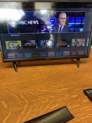 """Vizio 24"""" Smart TV for Sale in Tracy, CA"""