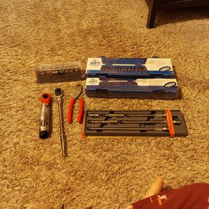 Snap On And Cornwell Tools for Sale in Englewood, CO