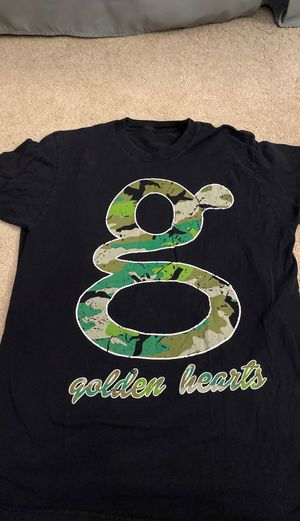 Golden Hearts LTD Camo Shirt for Sale in Glendale, AZ