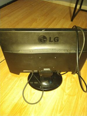 LG Flatron for Sale in York, PA