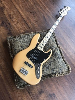 Squier Vintage Modified Class Vibe Jazz Bass Guitar for Sale in DW GDNS, TX