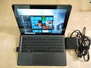 HP 612 G2 Tablet PC: Intel Core i7/8GB RAM/512GB SSD + 4G LTE option & WiFi for Sale in Rockville, MD