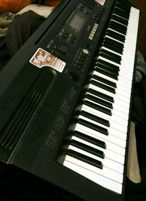 Casio WK-110 need gone today for Sale in Lakeland, FL