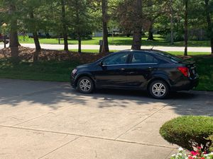 2013 chevy sonic 1.6 turbo ecotech for Sale in Strongsville, OH