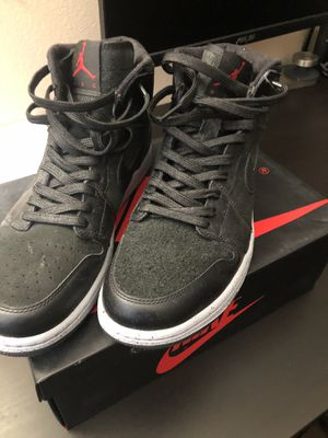 Jordan 1 NYC size 9 for Sale in San Diego, CA