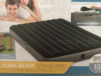 "Air Mattress Queen 10"" for Sale in Miami,  FL"
