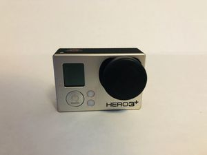 GoPro hero 3 Black edition for Sale in Orlando, FL