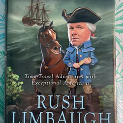 Rush Limbaugh Rush Revere And The Brave Pilgrims for Sale in Anaheim,  CA