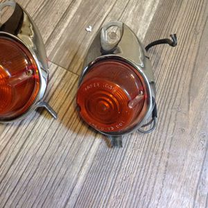 Vintage Yankee model 1040 turn signals for Sale in Tucson, AZ