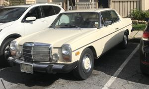 Mercedes-Benz 280C for Sale in Kensington, MD