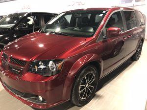 2018 Dodge Grand Caravan for Sale in Houston, TX
