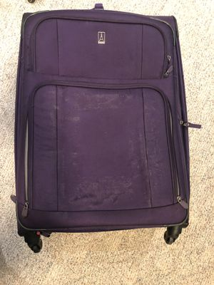2 piece luggage set for Sale in Ashburn, VA