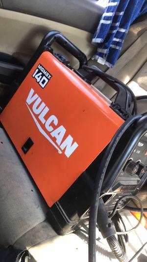 Vulcan 140 migmax welder for Sale in Matthews, NC