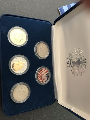 Ultimate JFK Morgan Mint Collection for Sale in Brick, NJ
