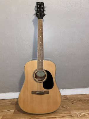Mitchell acoustic guitar for Sale in Carson, CA