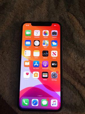 iPhone X , 256 , unlock for Sale in Philadelphia, PA