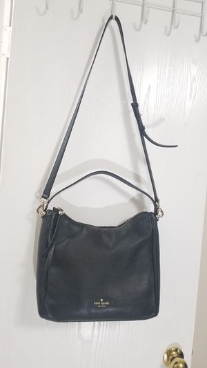 Authentic KATE SPADE full leather for Sale in Katy, TX