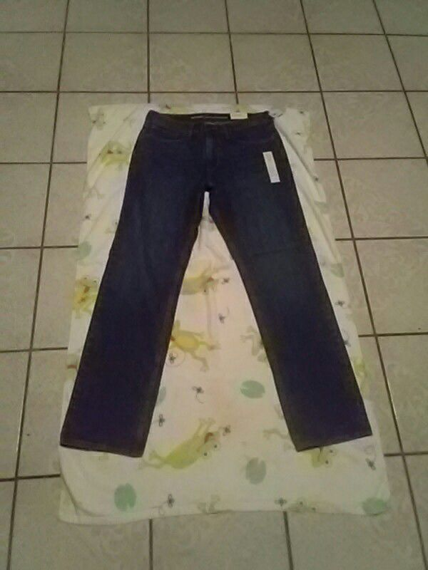 32x32 old Navy mens jeans