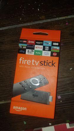 Amazon firestick for Sale in Ontario,  CA