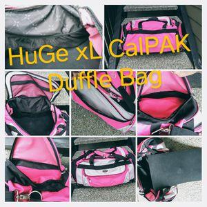 NEW. HuGe xL CalPAK Duffle BAG for Sale in Lynnwood, WA