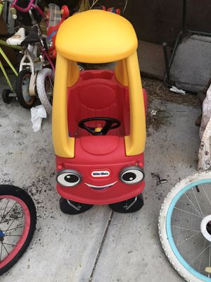 Little Tikes Toy Car for Sale in Fullerton, CA