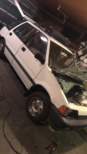 85 civic wagon shell for Sale in Richland, WA