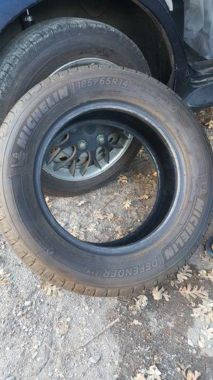 185/65r14 ...brand new for Sale in Stockton, CA
