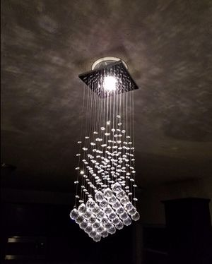 Chandelier Light Fixture for Sale in Union City, CA