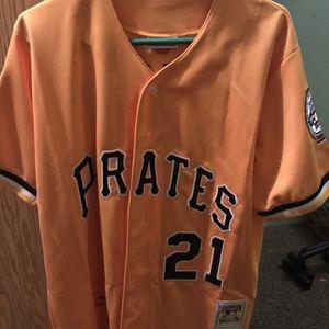 Baseball Jersey for Sale in Renton, WA
