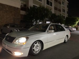 5x114 Lexus ls430 stocks STOCK WHEELS for Sale in San Diego, CA