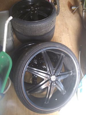 Black 22's for Sale in York, PA