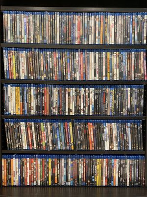 Blu-ray Movies for Sale in San Antonio, TX