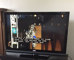 """Visio TV """"43"""" for Sale in Columbia, MO"""
