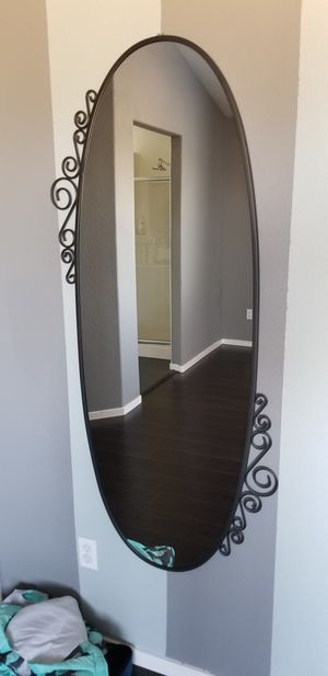 Wall mirror for Sale in Pittsburg, CA