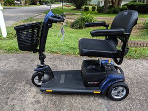 Gogo Sport 3 wheel scooter for Sale in Tallahassee, FL