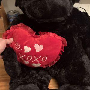 Large Stuffed Gorilla Teddybear Monkey for Sale in Bradenton, FL
