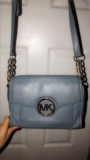 Blue Michael Kors Bag for Sale in City of Industry, CA