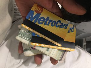 Unlimited metro cards 7day and 30day unlimited for Sale in Brooklyn, NY