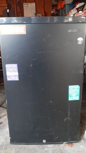 Locking mini fridge for Sale in Littleton, CO