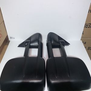 Chevy Silverado / Tahoe / Suburban / GMC Sierra / Yukon Towing Mirrors For 1999 To 2006 for Sale in Los Angeles, CA