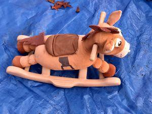 Baby Rocking Horse for Sale in West Monroe, LA