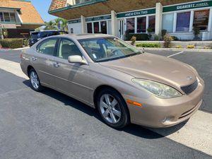2005 Lexus es330 for Sale in Los Angeles, CA