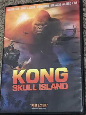 Kong skull island for Sale in Plano, TX