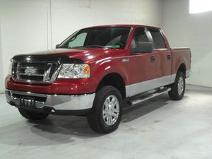 2008 FORD F150 for Sale in Parma, OH