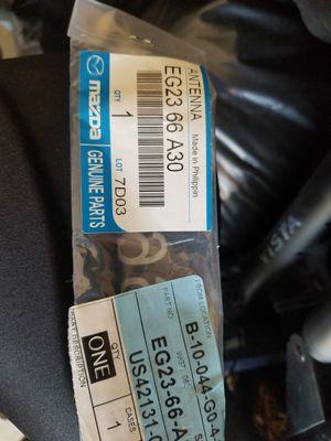 Mazda Parts for Sale in Sacramento, CA