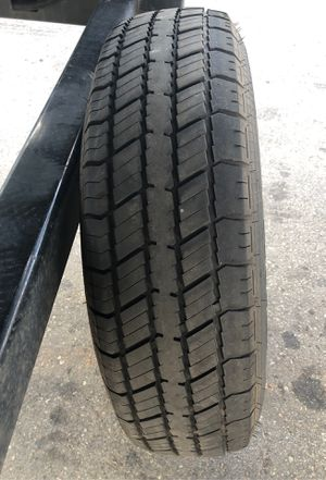 Trailer Tire 235/80/16 for Sale in Federal Way, WA